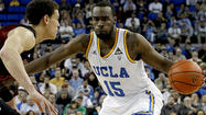 There are no guarantees in life. But UCLA freshman forward Shabazz Muhammad came close to making one.