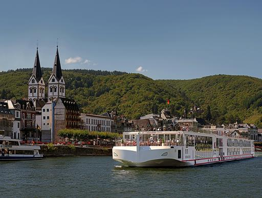 The trend in 2013 cruising isn't the usual big-bigger-biggest. Most ships being added to cruise lines this year are designed for river cruising, carrying fewer than 200 passengers. Viking River Cruises is introducing 10 new longships on its European routes. The Viking Freya, pictured