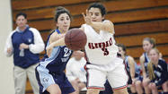 Photo Gallery: Glendale vs. CV girls' basketball