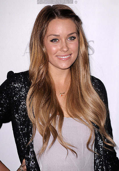 """The Hills"" star Lauren Conrad turns 25 today.  Thanks for pushing music videos off of MTV.  We really appreciate it."