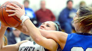 Boonsboro vs South Girls Basketball