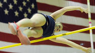 Baltimore County indoor track and field championships [Pictures]
