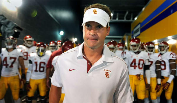 Another recruit who verbally commited to USC, Jason Hatcher, has reportedly re-opened his recruitment, bringing the total to six players who have orally committed to Lane Kiffin and USC before rescinding.