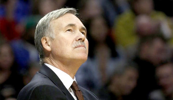 Mike D'Antoni was brought in to stablize the Lakers and lead them to the NBA playoffs, but is he the right man for the job?