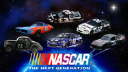 The Backstretch Blog: NASCAR: The Next Generation