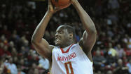 Get used to Terps' grind-it-out style