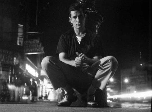 Jack Kerouac: On the Road app
