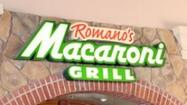 Save $5 off any entree at Romano's Macaroni Grill with a Facebook coupon.