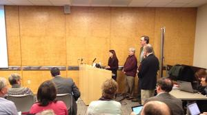 Dozens Of Farmington Valley Residents Speak Against UConn's Water Supply Plan