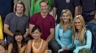 'The Amazing Race' Season 22 cast