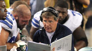 Bill Callahan isn't taking accusations of sabotaging Super Bowl XXXVII lying down.
