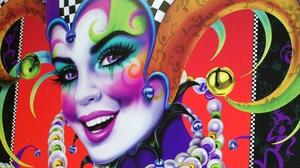 History center: Mardi Gras artist Andrea Mistretta to kick off Universal exhibit