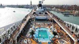Book a 7-night eastern Caribbean cruise on the MSC Poesia for as low as $299