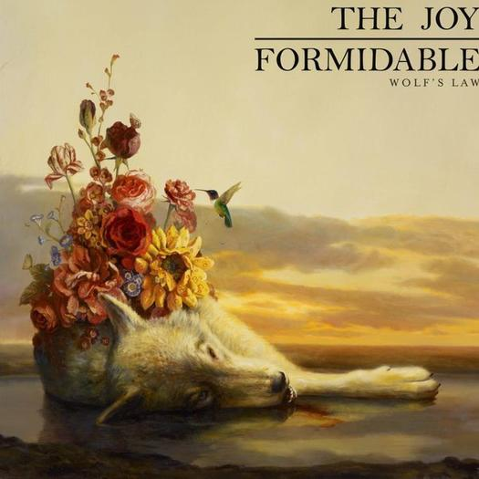 Jan. 22: The Joy Formidable, 'Wolf's Law'