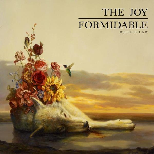 "Epic and fuzzy, The Joy Formidable's full-length debut ""The Big Roar"" lived up to its name and established tiny Ritzy Bryan as a huge force in the front of a promising new band. The Welsh rockers may be challenged to expand their palate and clarify their words on ""Wolf's Law,"" but first single ""This Ladder is Ours"" chugs hard enough not worry too much. Excitement level: 6"