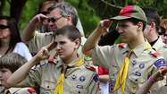GLAAD targets National Geographic over Boy Scouts reality TV show