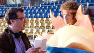 "Kent Alterman, the director of the Will Ferrell comedy ""Semi-Pro"" and the former head of original programming and production at Comedy Central, has just been given a new position at the cable channel: president of content development and original programming."