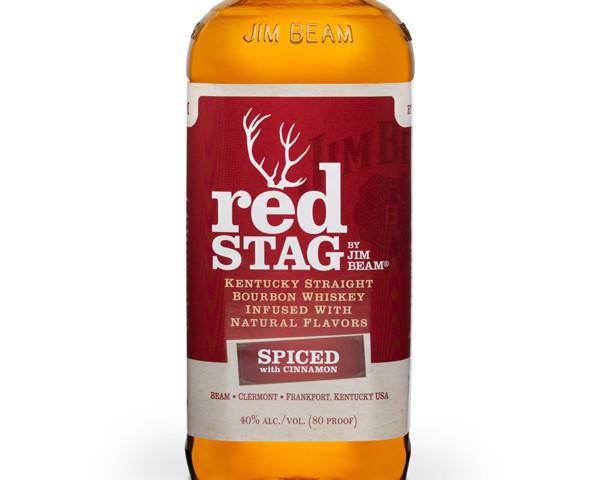 "Red Stag by Jim Beam, Spiced with Cinnamon (80 proof, $17.99) <br><br> ""Is it apple-cinnamon? I like that it has a little whiskey kick at the end."" --Curt Wagner<br><br> ""Either honey or maple syrup. Very warm, good for winter."" --Mick Swasko<br><br> ""This is all cinnamon. Everything deeeelicious!"" --Ernest Wilkins<br><br> ""Really spicy. Strong up front but sweet afterwards."" --Kate Bernot"