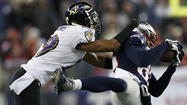 Five Ravens stats that stand out for Super Bowl