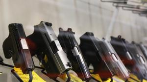 Gun-Control Group Recommends Toughest Restrictions Yet