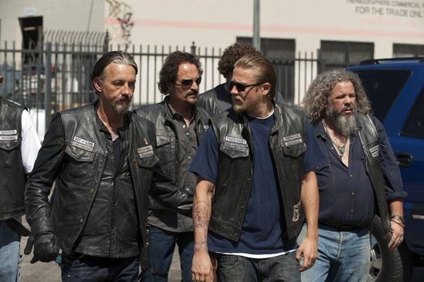 "FX, home of ""Sons of Anarchy,"" may get a sister channel."