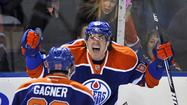 Edmonton Oilers vs. San Jose Sharks