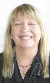Kathy Saxman