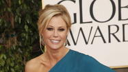 People who follow Julie Bowen on Twitter might have been in for a shock if they saw what she was Tweeting around lunchtime Wednesday. Let's just say, she wasn't herself.