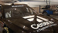 Planemaker Cessna has entered the world of motor sports.  Cessna is now a primary sponsor for the #1 of Earnhardt Ganassi Racing, which is driven by Jamie McMurray.
