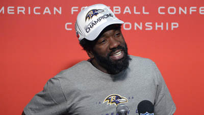 What they're saying about the Ravens, Super Bowl (1/23)