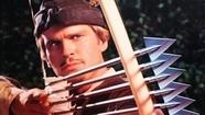Big-screen blind spot: 'Robin Hood: Men in Tights'