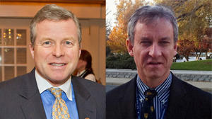 Lehigh Valley congressmen split on debt ceiling vote