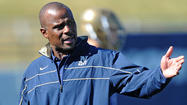 Navy's Rick Sowell not putting much weight into preseason ranking