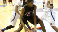 UConn Recruit Kentan Facey Makes Big Strides In Final High School Season