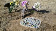 A Reno County woman is upset her mother's grave was moved without notification. At first she thought it was a prank and called 911. Then she discovered it was the caretakers who moved it.