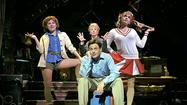 Goodspeed Musicals takes Snapshots of Schwartz