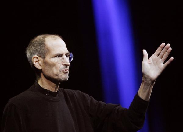 "Emails recently made public between Steve Jobs and other tech executives appear to show Apple was one of several companies that had a ""no-hire"" policy."