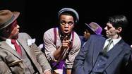 "THEATER REVIEW: ""Bud, Not Buddy"" by the Chicago Children's Theatre ★★½ ... If anyone calls the hero of Christopher Paul Curtis' Depression-era novel by the name of Buddy, not Bud, the 10-year-old orphan gets upset."