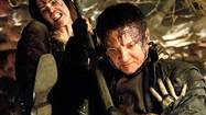 'Hansel & Gretel: Witch Hunters' a fairy tale sprinkled with viscera, swearing ★ 1/2