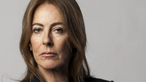 Kathryn Bigelow: Torture scenes in 'Zero Dark Thirty' are 'honest'