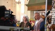 Steve Martorano to appear on Paula Deen show