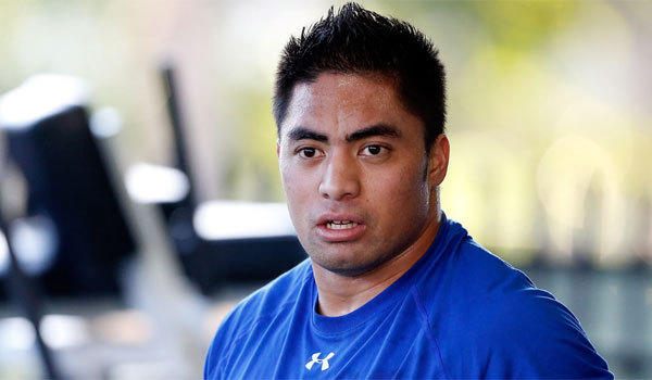 Notre Dame linebacker Manti Te'o isn't the only athlete duped into a relationship with someone who actually doesn't exist.
