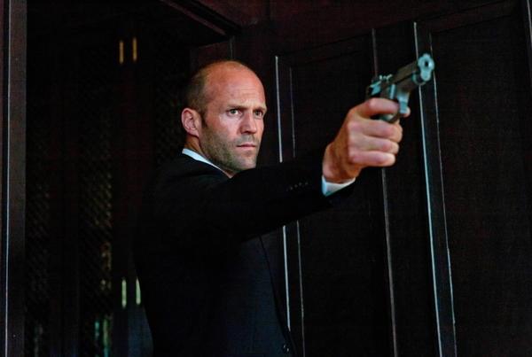"Jason Statham stars in ""Parker."""