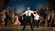 """The Book of Mormon,"" the hottest show to hit Broadway in recent years, will headline Florida Theatrical Association's 25<sup>t</sup><sup>h</sup> anniversary season in Orlando."