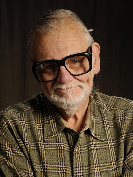 "One of the masters of horror (and kitsch), <a class=""taxInlineTagLink"" id=""PECLB003574"" title=""George Romero"" href=""/topic/entertainment/movies/george-romero-PECLB003574.topic"">George A. Romero</a> is 70 today."