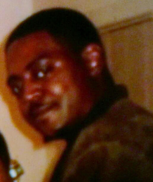 Jameel Johnson, 36, and another man died in a South Shore high-rise fire after they rescued an elderly woman and returned to the burning apartment with fire extinguishers when they apparently were overcome by smoke, officials said today.