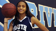 Varsity Q&A with Bre Bolden, South River girls basketball