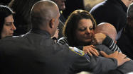 Pictures: Vigils, Memorials For Victims Of Newtown Elementary School Shooting
