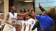 Video: Another road trip, another big game for Simeon