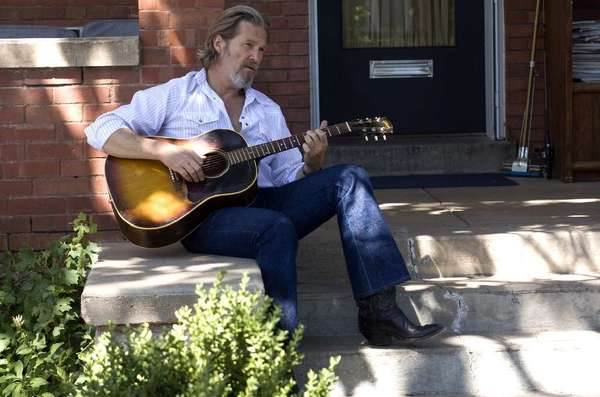 "Jeff Bridges will play two concerts in the Las Vegas area. He won an Oscar for his portryal as a down-and-out singer in the movie ""Crazy Heart."""